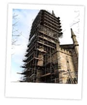 Scaffolding Hire Leicester