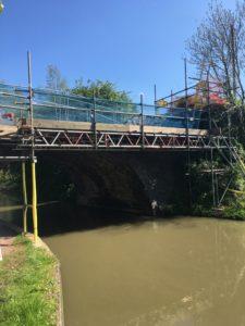 Stoke Golding Bridge